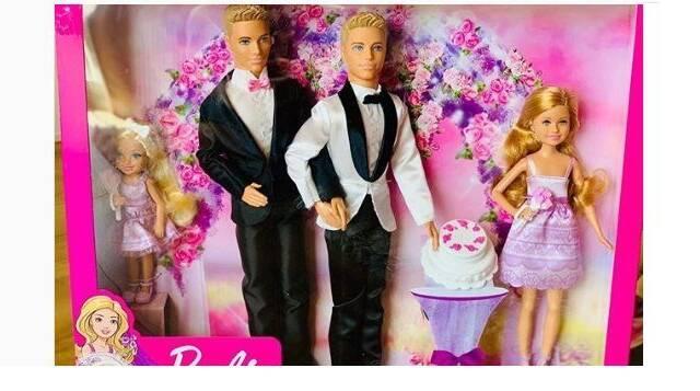 Barbie: Mattel estaría considerando vender un set de boda del mismo sexo