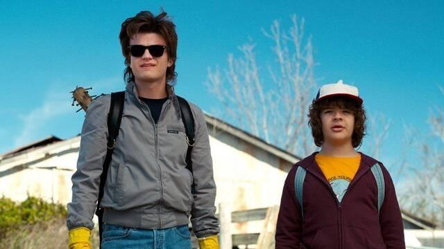'Stranger Things': Revelados los posibles villanos de la tercera temporada