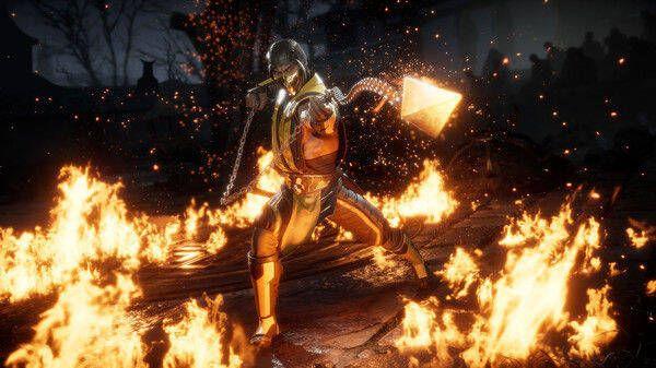 Mortal Kombat 11: Requisitos mínimos y recomendados para PC