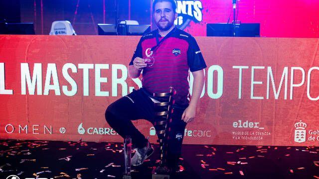 La Temporada 4 de ESL Masters España CS:GO reunió a más de 200.000 espectadores