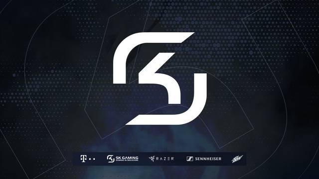 SK Gaming presenta a Werlyb y al resto de su equipo de League of Legends