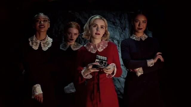 'Sabrina' ha renovado por una tercera y una cuarta temporada