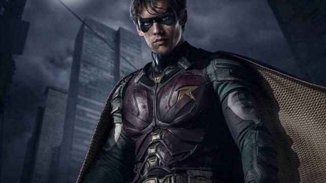 La segunda temporada de 'Titans' comenzaría a rodarse en febrero