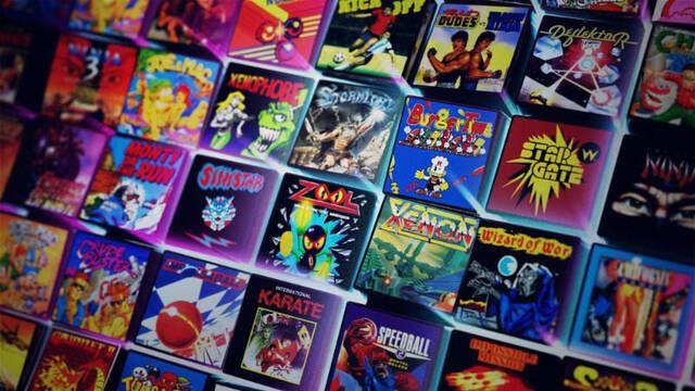 Antstream, el 'Netflix' de los juegos retro, firma con SNK, Data East, Epyx y Gremlin