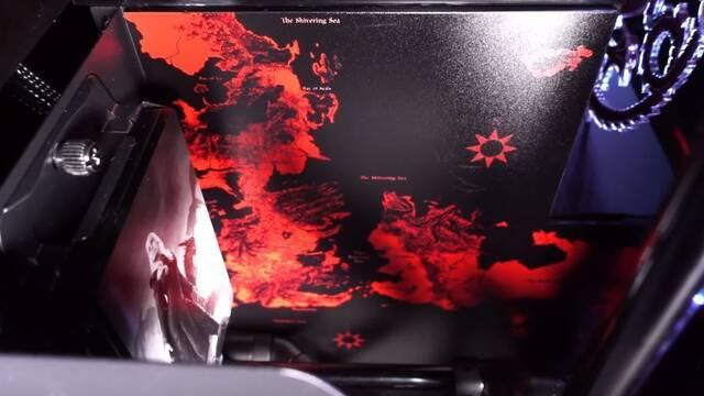 El PC Modding de los viernes: El equipo de Daenerys Targaryen de Juego de Tronos