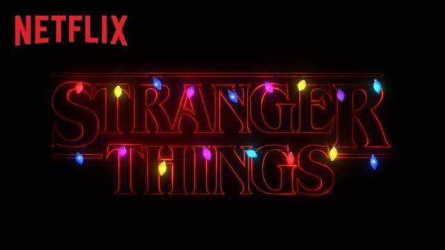 'Stranger Things' nos desea feliz Navidad