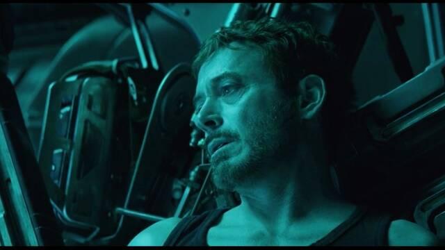Teorías: 'Vengadores: Endgame' se cuenta desde la perspectiva de Tony Stark