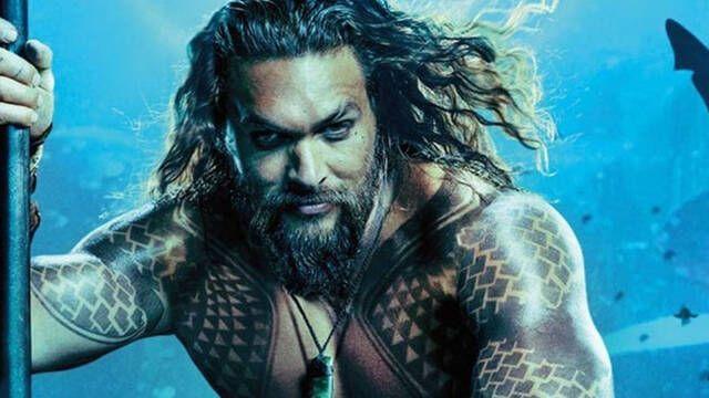 'Aquaman' tiene una puntuación de 63% en Rotten Tomatoes, tras las críticas
