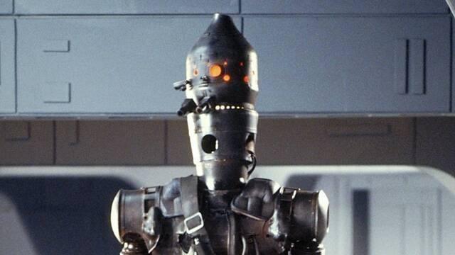 Jon Favreau confirma la presencia de IG-88 en 'Star Wars: The Mandalorian'