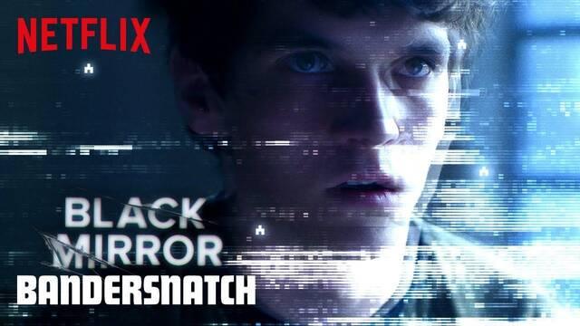 Llega el esperado tráiler de Bandersnatch, la película de Black Mirror