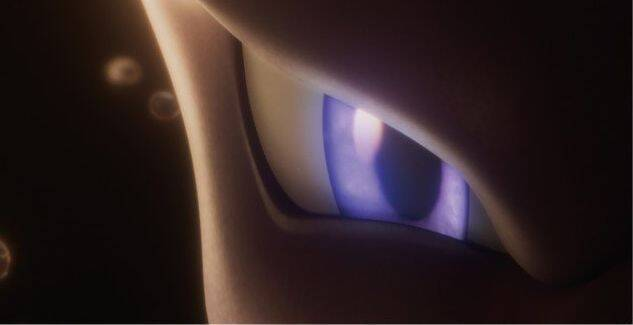 El tráiler de 'Pokémon: Mewtwo Strikes Back Evolution llegará en Año Nuevo