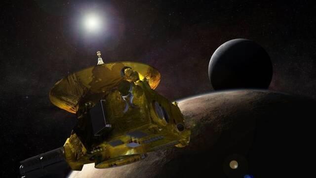 La NASA llevará una nave al objeto más distante de nuestro Sistema Solar