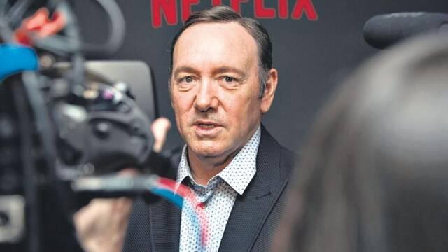 Los abogados de Kevin Spacey desacreditan la nueva demanda por acoso
