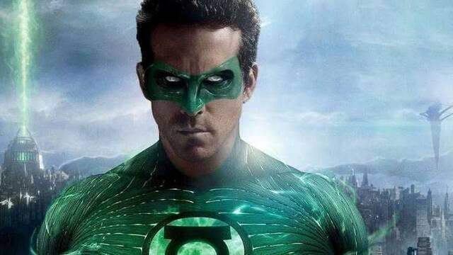 El creador de Deadpool quiere que Ryan Reynolds vuelva a ser Green Lantern