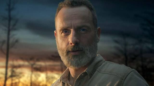 The Walking Dead: La película de Rick Grimes se estrenará en AMC