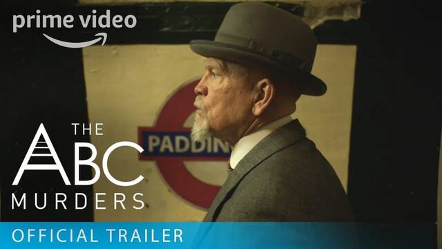 John Malkovich será el nuevo Hercules Poirot en 'The ABC Murders'