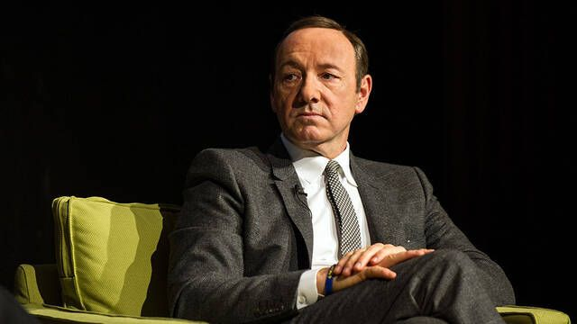 El vídeo del supuesto abuso sexual de Kevin Spacey existe