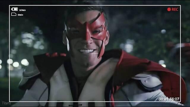 DC Universe publica un extenso tráiler de promoción