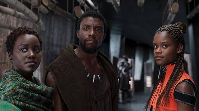 La diversidad será el buque insignia de Marvel Studios en el futuro