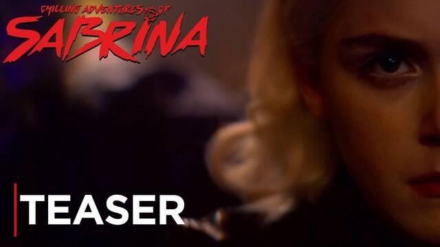 Netflix anuncia segunda temporada de 'El Mundo oculto de Sabrina'