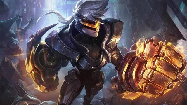 League of Legends, protagonista de los últimos chistes de La Resistencia