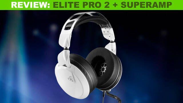 Análisis: Elite Pro 2 + SuperAmp