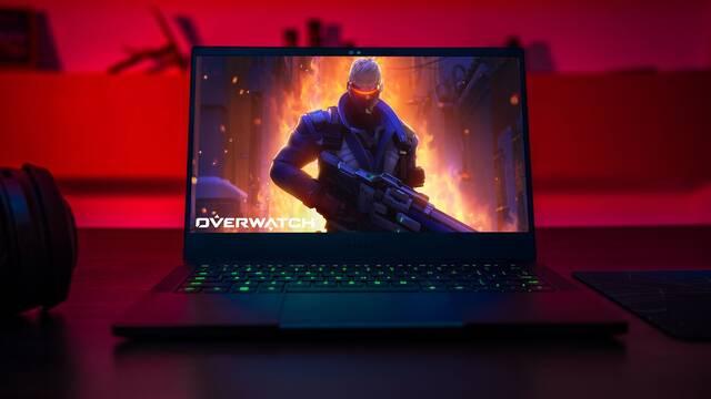 Razer lanza Blade Stealth, su nuevo portátil con pantalla casi sin bíseles y más batería