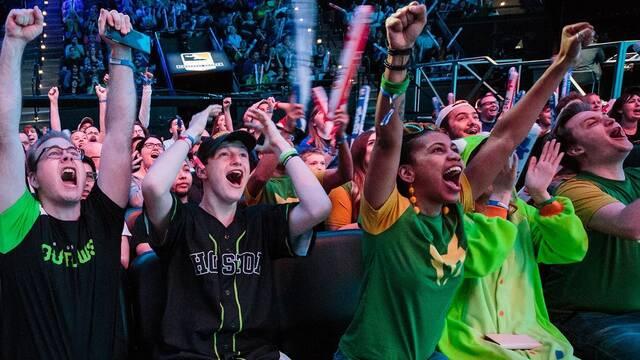 Blizzard presenta de forma oficial a los 8 nuevos equipos de la Overwatch League