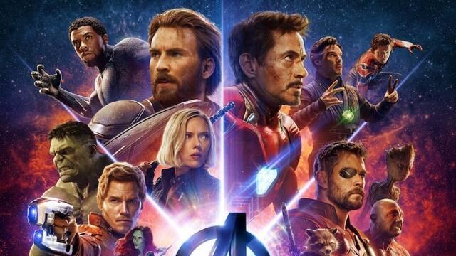 Se rumorea que el estreno del tráiler de 'Vengadores 4' se ha retrasado