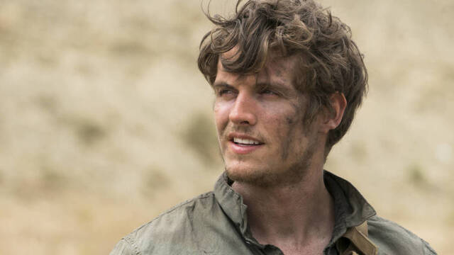 Daniel Sharman regresará como Troy Otto a 'Fear the Walking Dead'