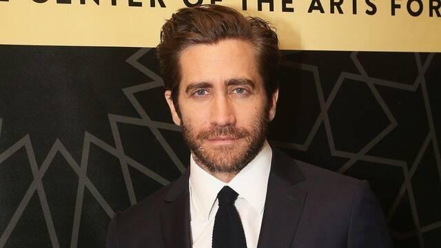 Jake Gyllenhaal acaba de darse cuenta de que no será Spider-Man