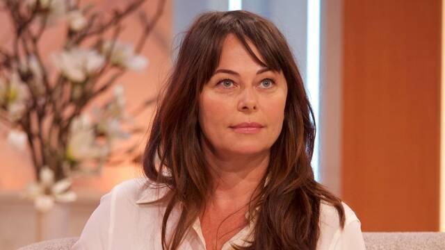 Polly Walker ficha por la serie 'Pennyworth' de EPIX