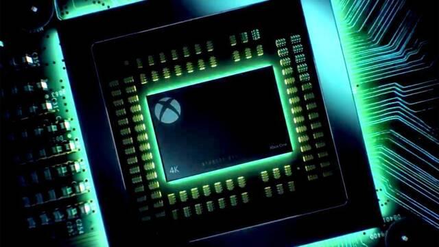 Rumor: Xbox Scarlett utilizará una APU con procesador Zen 2