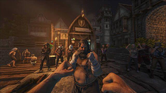 Requisitos mínimos para PC de Atlas, el MMO pirata presentado en TGA