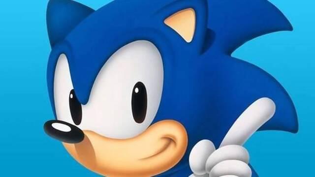 La prensa disfrutó de las primeras imágenes de 'Sonic the Hedgehog' en CCXP