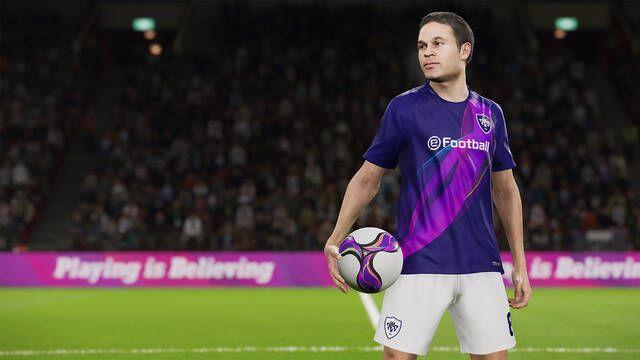 Manchester United, Arsenal, Juventus y Bayern se unen a eFootball.pro, la liga de PES 2020