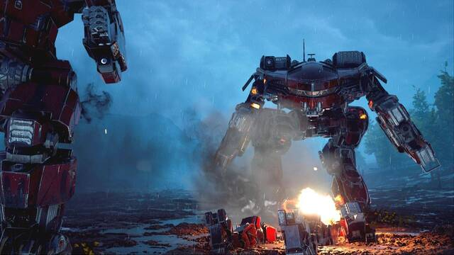 Mechwarrior 5 Mercenaries: Requisitos mínimos y recomendados para PC