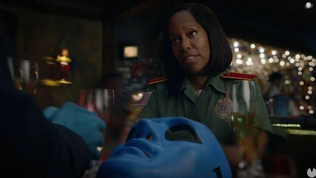 Watchmen 1x08: Un dios entra en un bar y... - Análisis y resumen
