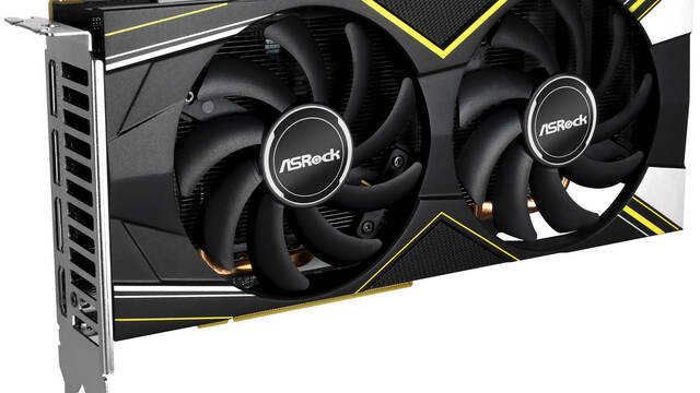 AMD lanza su nueva gráfica Radeon RX 5500 XT que apunta a los que juegan a 1080p