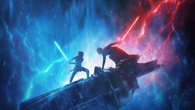 Amazon esconde un exclusivo vídeo de Star Wars y te contamos cómo verlo