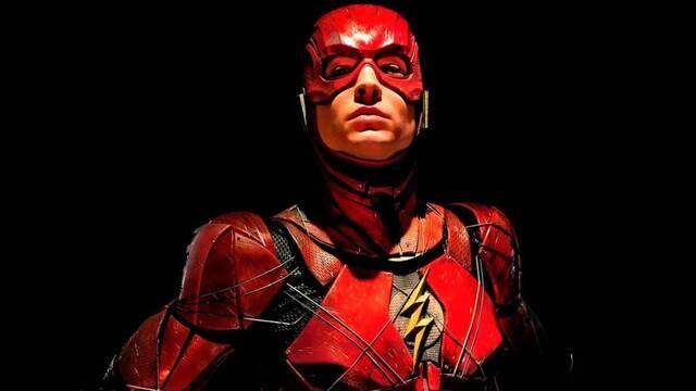 The Flash: La película con Ezra Miller se estrenará en julio de 2022