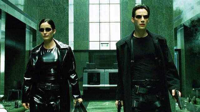 Matrix 4 en cines el 21 de mayo de 2021