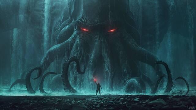 Los creadores de Juego de tronos adaptarán el mundo de Lovecraft al cine