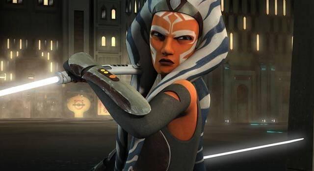 Star Wars: Ahsoka Tano tendría un cameo en El ascenso de Skywalker