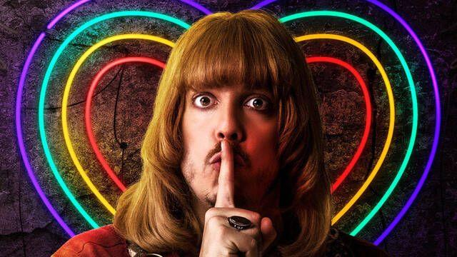 El Jesucristo gay de Netflix se enfrenta a dos millones de firmas en contra
