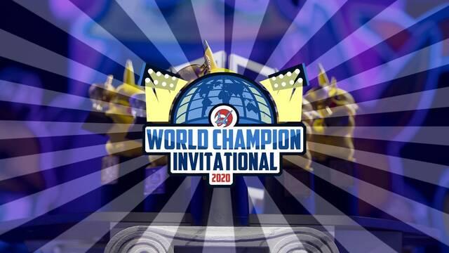 World Champion Invitational, el torneo Pokémon que reunirá a 8 campeones del mundo