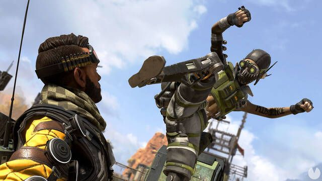 Apex Legends Global Series: la primera competición internacional de esports del juego