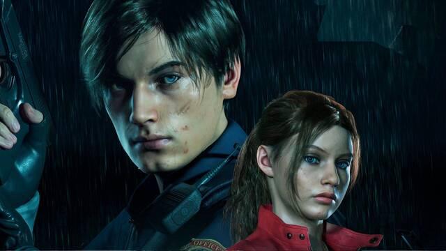 Capcom ha eliminado Denuvo de Resident Evil 2 Remake