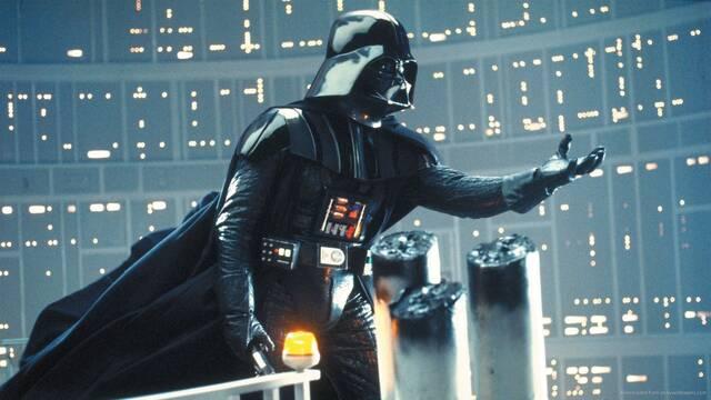 Somos el Lado Oscuro: Darth Vader es el personaje favorito de los españoles