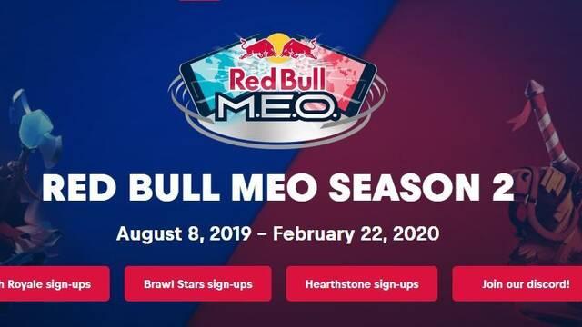 Red Bull presenta la segunda edición del Mobile Esports Open